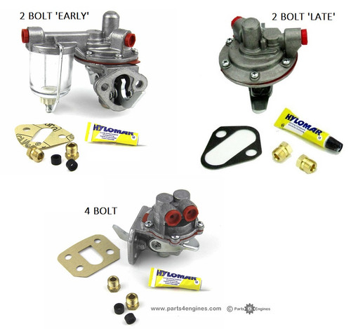 Perkins 4.203 all options lift pump - Parts4Engines.com