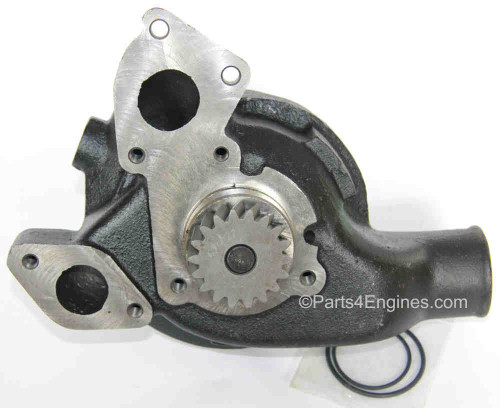 Perkins Phaser water pump gear drive