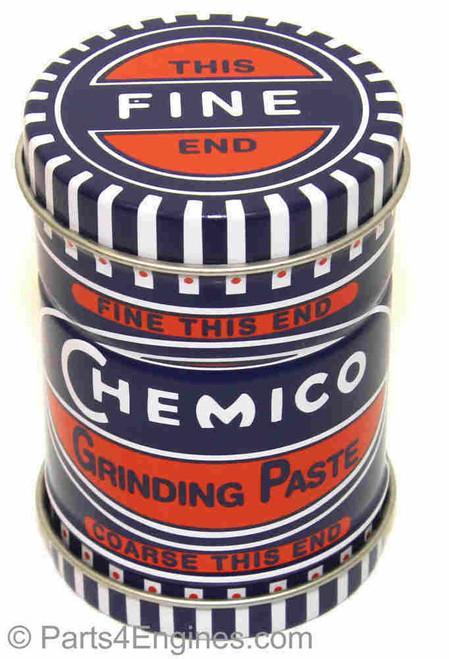 Chemico valve grinding paste