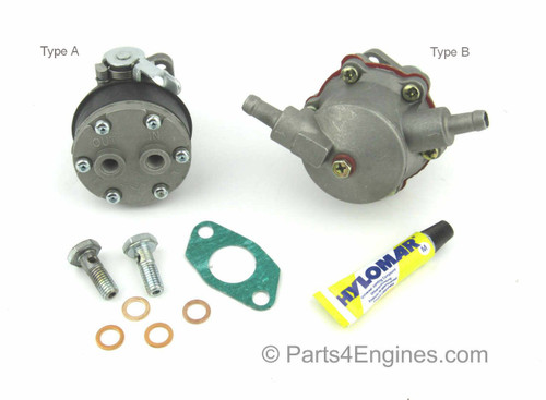 Perkins Perama M35 Fuel Pump - parts4engines.com