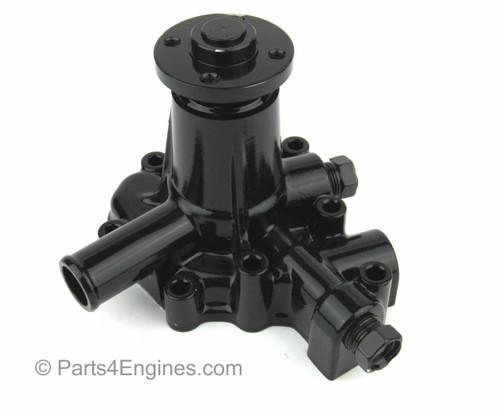 Perkins 400 Series water pump to fit HB & HD engine codes from parts4engines.com