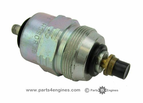 Volvo Penta MD22 stop solenoid from parts4engines.com