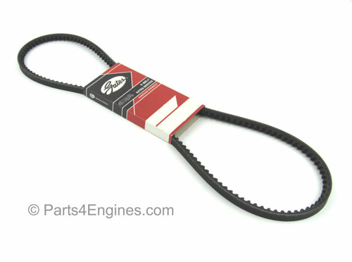 Volvo Penta MD2040 Alternator belt from Parts4engines.com