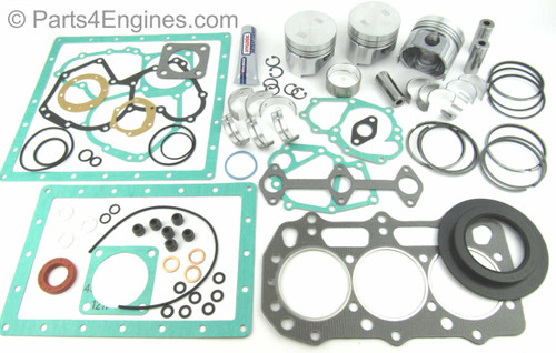 Volvo Penta MD2030 Engine Overhaul Kit from parts4engines.com