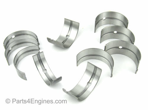 Perkins 4.203 Crankshaft main bearings from parts4engines.com