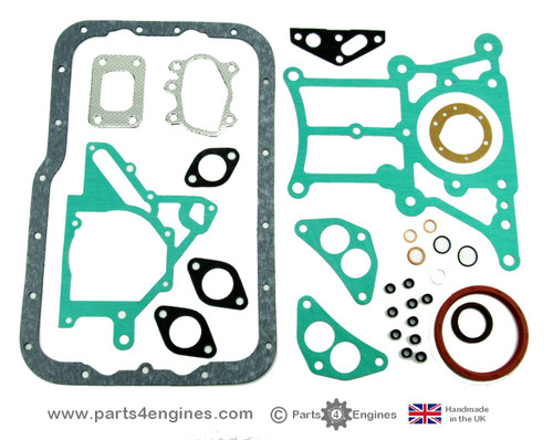 Volvo Penta MD22 bottom gasket set from parts4engines.com