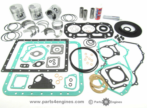 Perkins Perama M35 Engine Overhaul kit - parts4engines.com