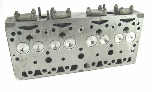 Perkins 4.203 Indirect injection cylinder head