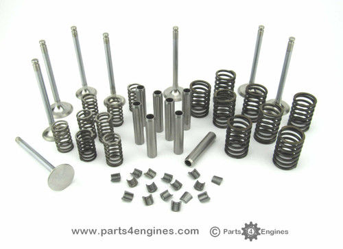 Perkins 4.203 Valve Train Overhaul kit from parts4engines.com