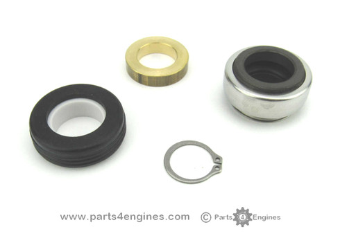 Perkins 6.354 Jabsco raw water pump seal assembly from parts4engines.com