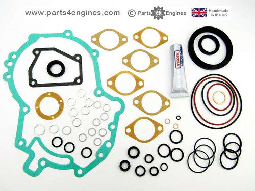 Volvo Penta 2001 bottom gasket & seal set from parts4engines.com