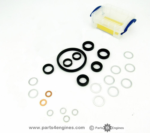 Volvo Penta 2001 water pipe seal & fuel washer kit from Parts4Engines.com