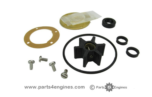 Volvo Penta 2003 raw water pump service kit from Parts4engines.com
