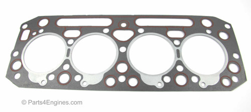 Perkins 4.108 Cylinder Head Gasket from parts4engines.com