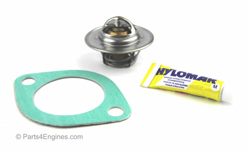 Perkins 4.107 Thermostat kit from parts4engines.com