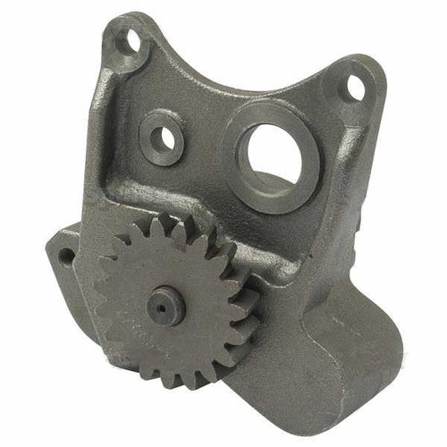 Perkins 4.236 Oil Pump naturally aspirated from parts4engines.com