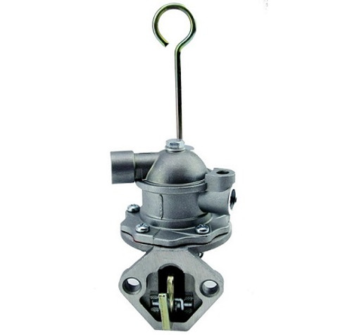 Perkins 4.248 Diesel Lift Pump from parts4engines.com (2 bolt) late