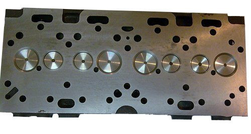 Perkins M90 Cylinder Head from parts4engines.com