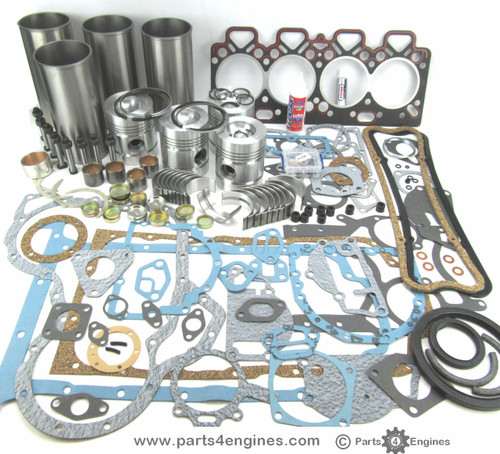 Perkins 4.236 Engine Overhaul Kit from parts4engines.com
