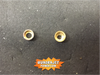 Down Channel Restrictions, pair, New
