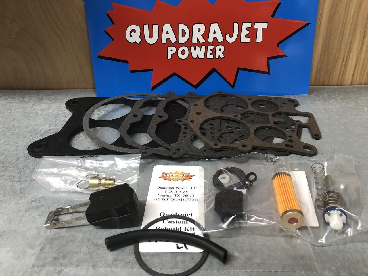 QB1 Quick EZ kit