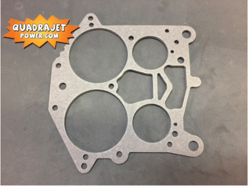 Throttle Body gasket TB 818