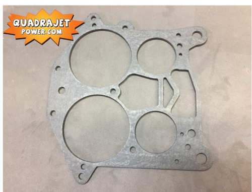 Throttle Body gasket TB 820