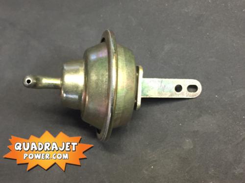 Choke Pull off, Vacuum brake 609, New