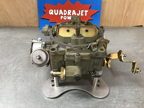 Buick  1966 425 hot air choke Quadrajet  7026240
