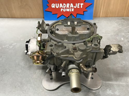 Buick 1978 800 cfm 231 Turbo Charged Quadrajet  17058240