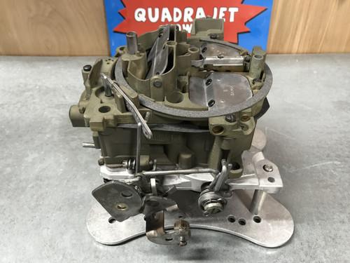 Chevrolet 1971 350  Quadrajet  7041211