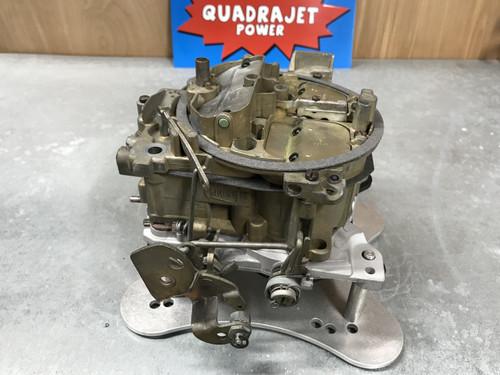 Chevrolet 1972 350  Quadrajet  7042210