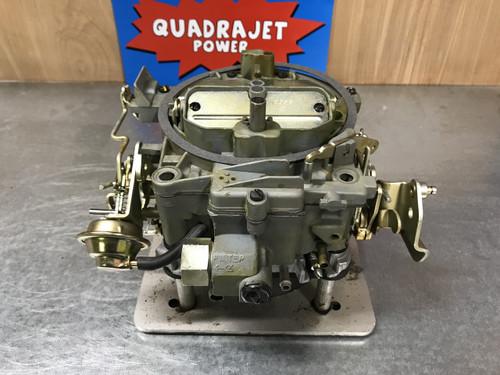Chevrolet 1978 350 Quadrajet  17058213
