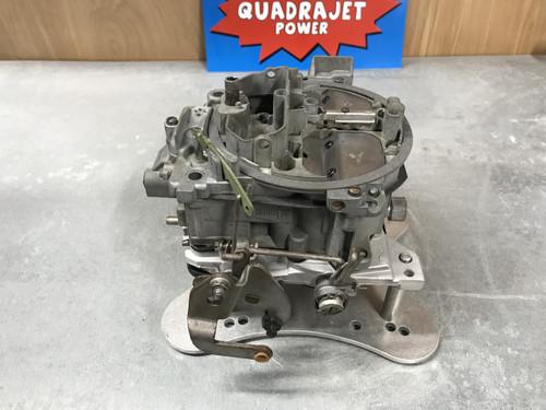 Chevrolet 1978 400 Quadrajet  17058229 divorced choke