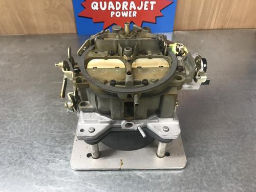 Chevrolet 1979 350 Quadrajet  17059213