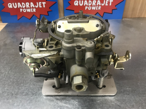Pontiac 1974 455  Hot air choke Quadrajet  7044262