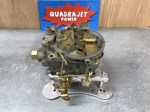 Pontiac 1974  Hot air choke Quadrajet  7044276