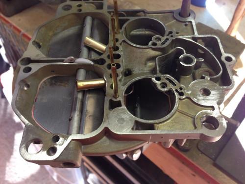 Air Horn Repair
