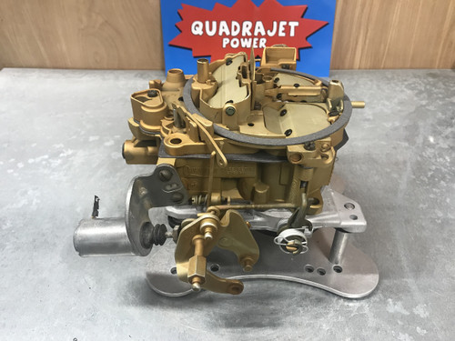 Chevrolet 1977 350 Quadrajet  17057204