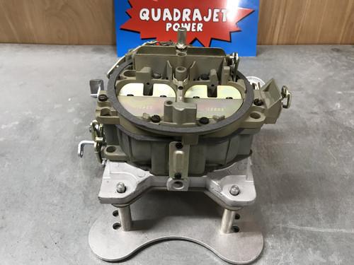 Pontiac 1970 400 divorced choke Quadrajet  7040564