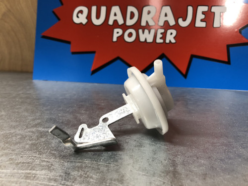 Choke pull off, vacuum brake 70-71 Chevrolet 617