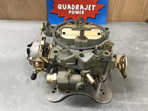 Chevrolet 1977 350 Quadrajet  17057211 Corvette High Performance