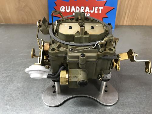 Buick  1967  divorced choke Quadrajet  7027241