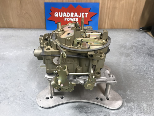 Oldsmobile 1966  334 Quadrajet  7026254