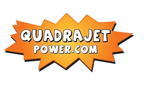 Pontiac 1973 400  Hot air choke Quadrajet  7043274
