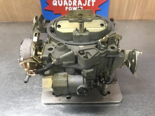 Chevrolet 1976  350 Quadrajet  17056203  Hot air choke