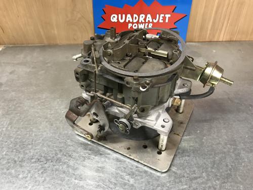 Chevrolet 1979 350 Quadrajet  17059206