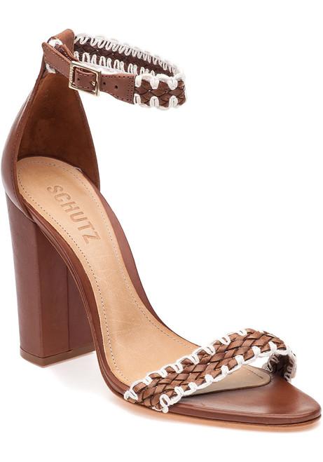 67cf49a412d9 Floriza Saddle Leather Sandal
