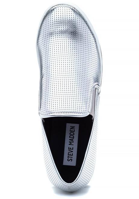 Becca Silver Shoes Becca Sneaker Jildor Sneaker QCxBeodWr