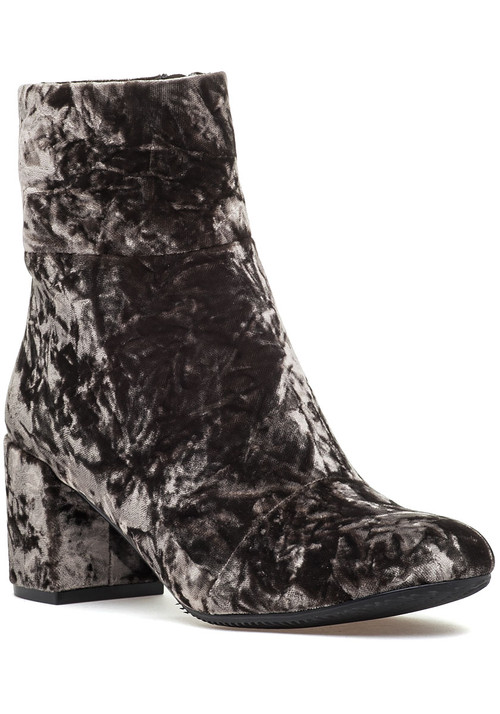 Vaneli for Jildor-Zoey Boot Taupe